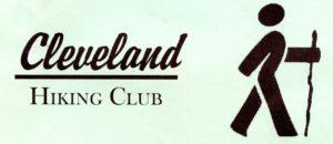 Cleveland Hiking Club Logo