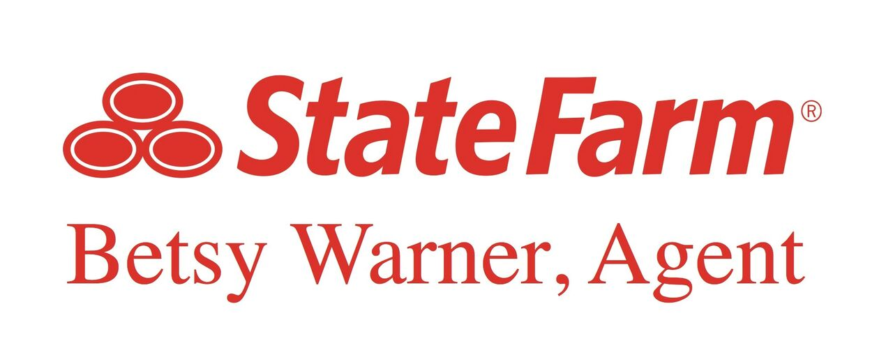 Betsy Warner, State Farm Logo