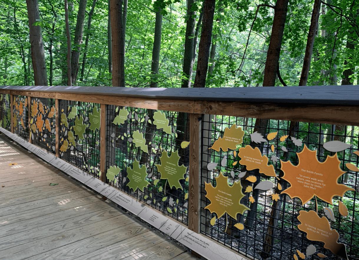Legacy Pathway Shaker Lakes